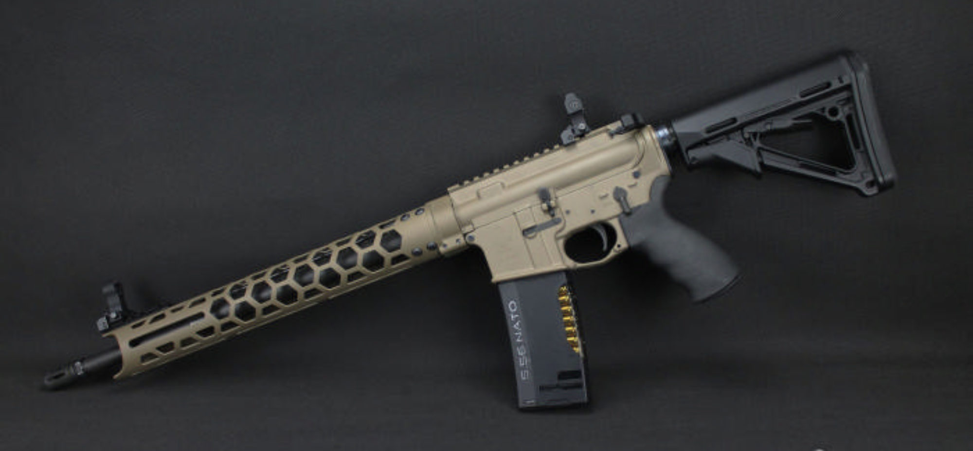 Peterssen Gunworks
